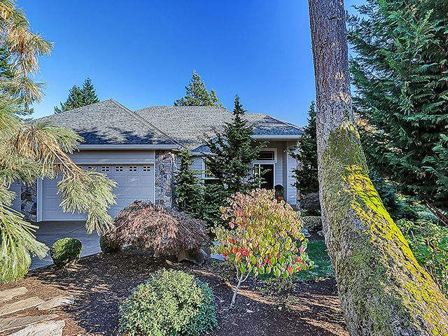 Dundee Home, Oregon Real Estate Listing
