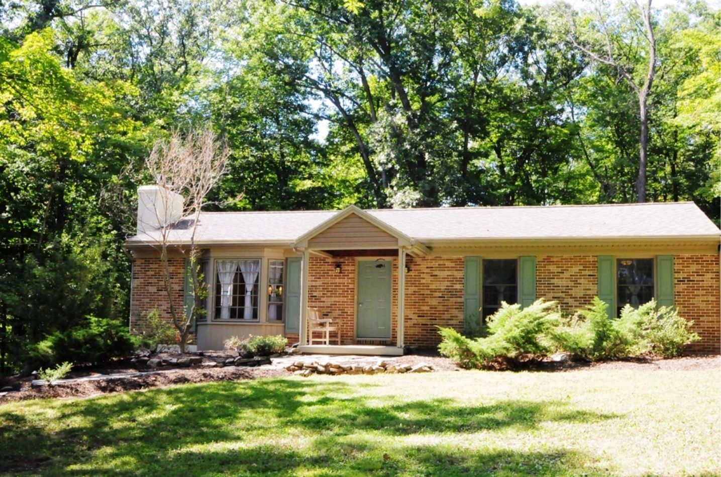 Perkiomenville Home, PA Real Estate Listing