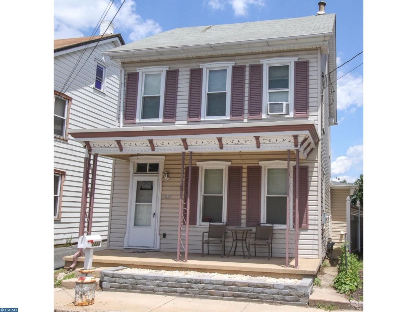 Gilbertsville Home, PA Real Estate Listing