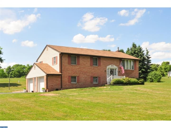 Boyertown Home, PA Real Estate Listing