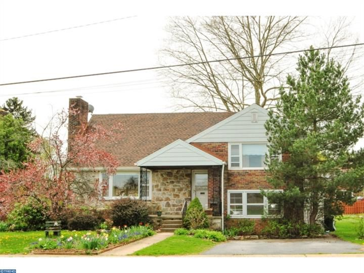 Reading Home, PA Real Estate Listing