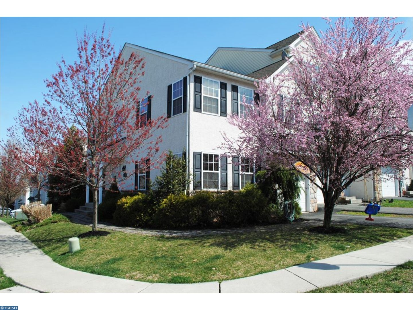 Pottstown Home, PA Real Estate Listing