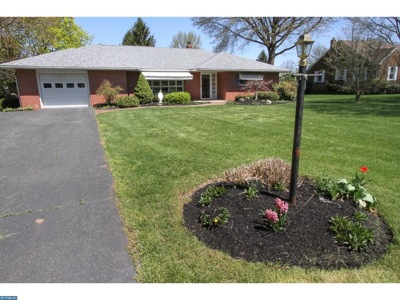 Pottstown Home, PA Real Estate Listing