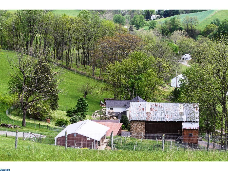 Boyertown Home, PA Real Estate Listing