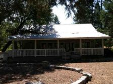 Klamath River Home, CA Real Estate Listing