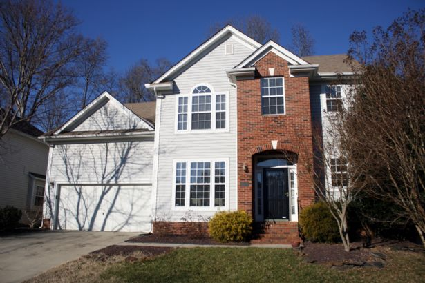 Charlotte Home, NC Real Estate Listing