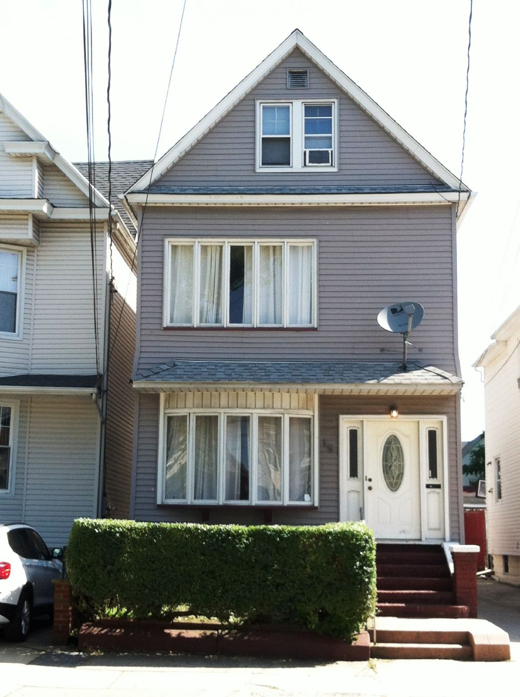 Bayonne Home, NJ Real Estate Listing