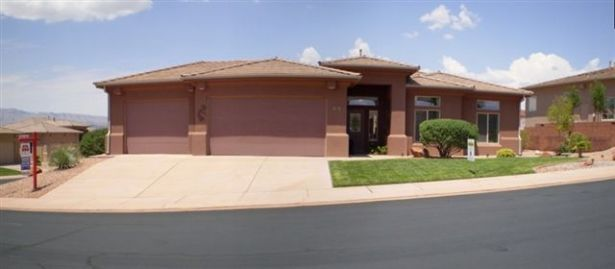 St. George Home, UT Real Estate Listing
