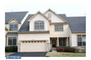 Exton Home, PA Real Estate Listing