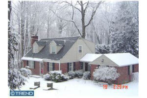 Strafford Home, PA Real Estate Listing