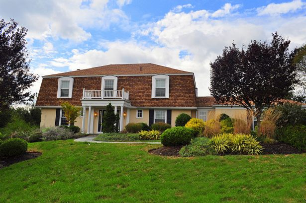 Berwyn Home, PA Real Estate Listing