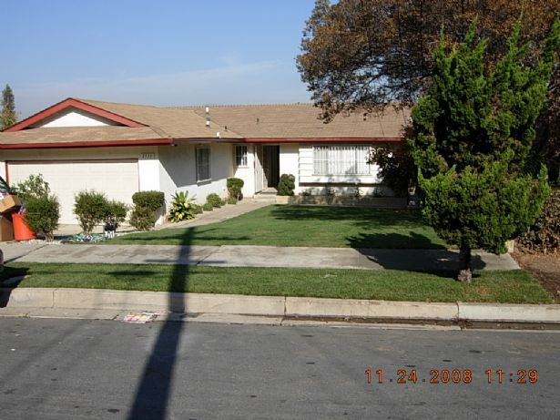 Alhambra  Home, CA Real Estate Listing