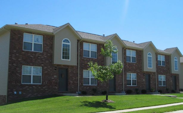 Collinsville (IL) United States  city pictures gallery : ... Townhomes, Collinsville, IL Parkside Commons Court, Collinsville IL