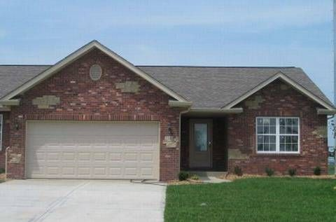 Maryville Home, IL Real Estate Listing