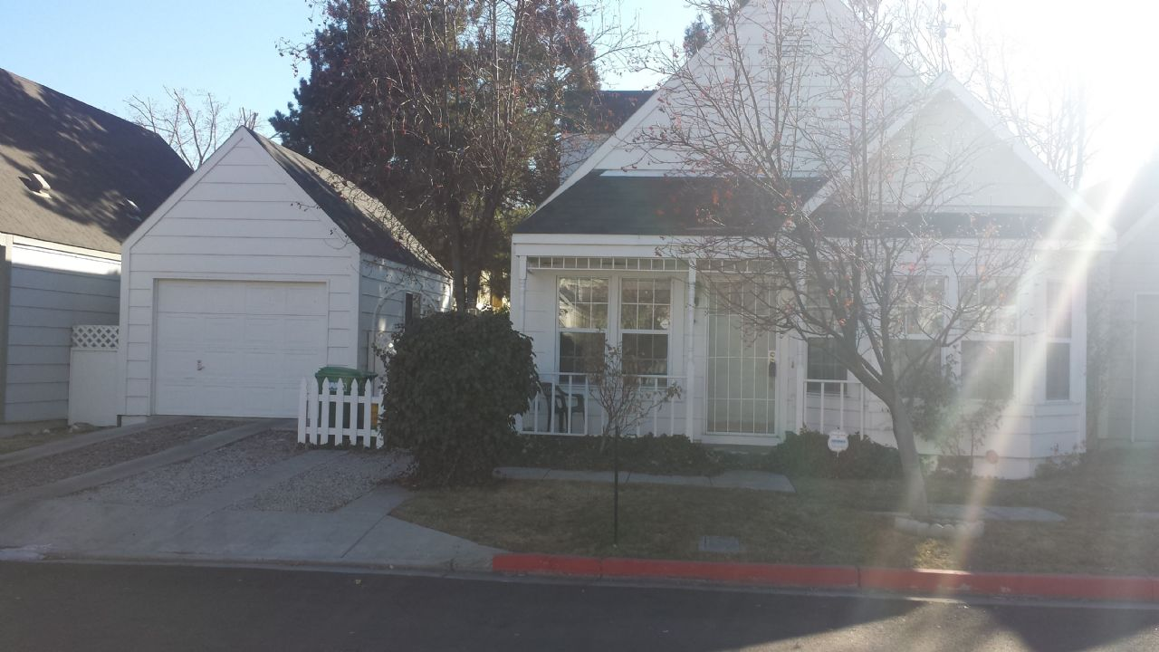 Sparks Home, NV Real Estate Listing