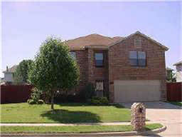 Corinth Home, TX Real Estate Listing