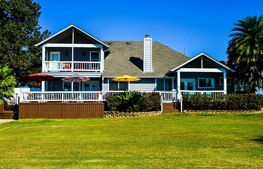 Livingston Home, TX Real Estate Listing