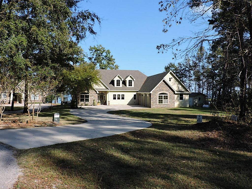 Coldspring Home, TX Real Estate Listing