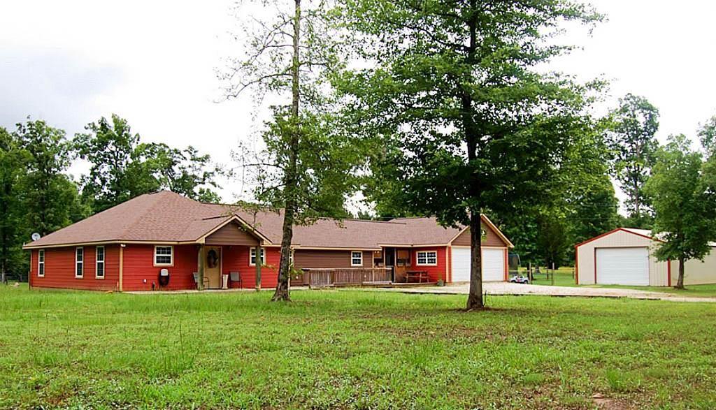 Livingston Home,  Real Estate Listing