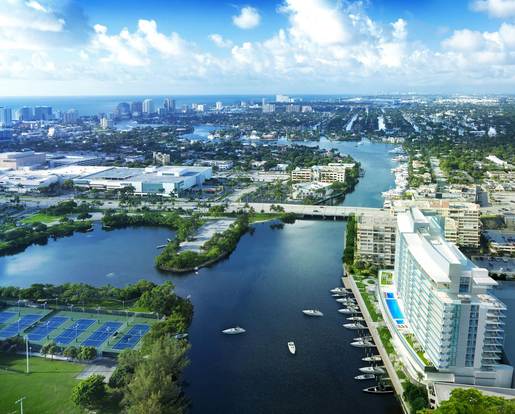 Fort Lauderdale Home, FL Real Estate Listing