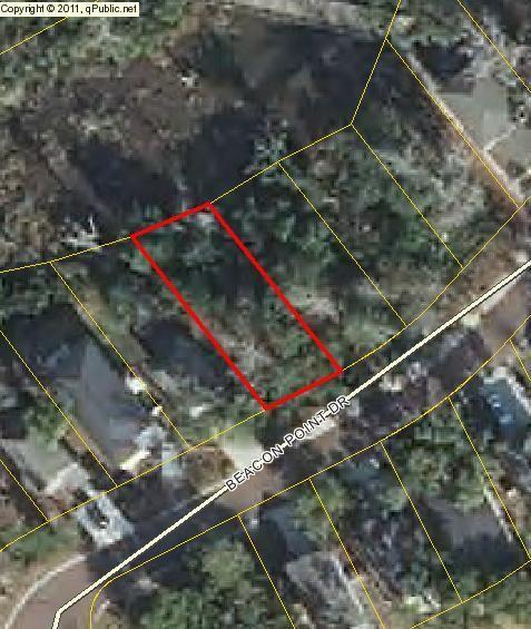 Sacred Oaks Lot For Sale Mack Bayou Lot 7 Beacon Point