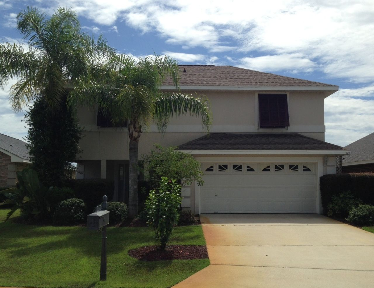 Desitn Home, FL Real Estate Listing