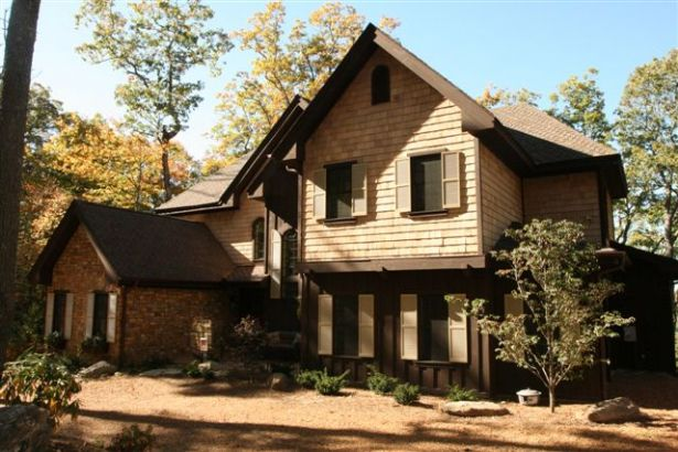 Highlands NC is a great place to own a second home