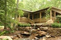 Owning a secod home in Highlands/Cashiers NC can be a dream come true for many