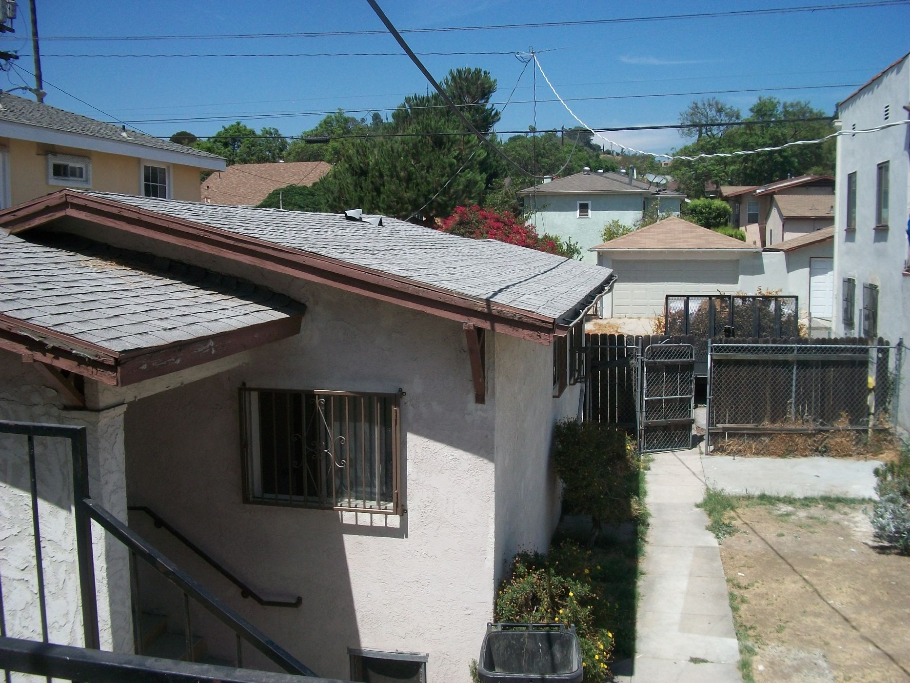 Los Angeles Home, CA Real Estate Listing