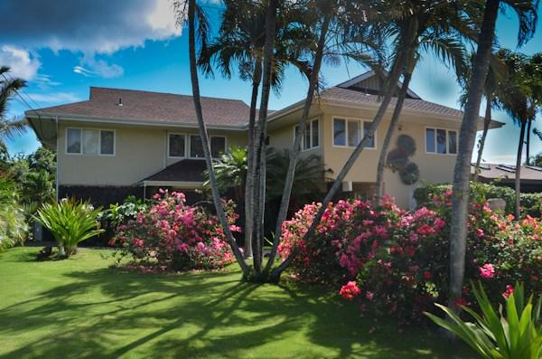 KOLOA Home, HI Real Estate Listing