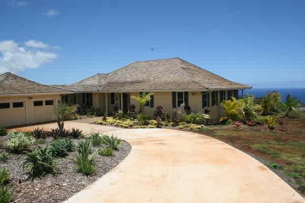 KALAHEO Home, HI Real Estate Listing