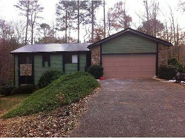 MARIETTA GA Homes for Sale & Foreclosures - 1483 Pine