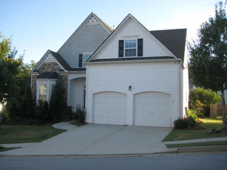 Gainesville GA Home for Rent - 3553 AMBERLEIGH TRCE