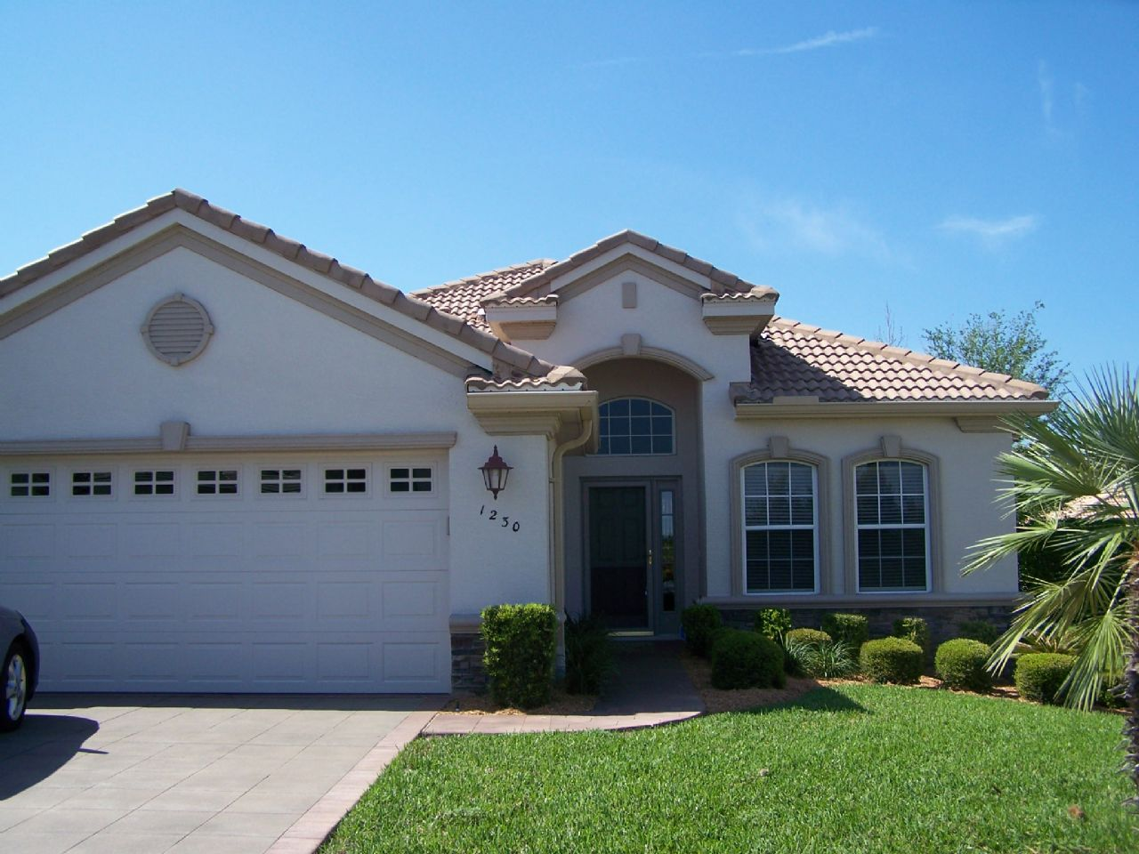 Terra Vista Home, FL Real Estate Listing