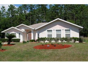 Lecanto Home, FL Real Estate Listing