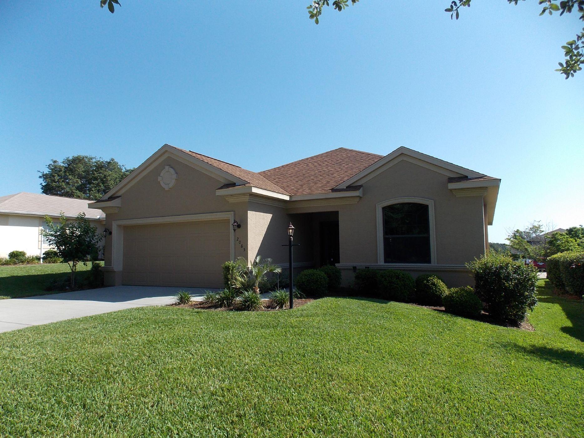 Lecanto Home, FL Real Estate Listing