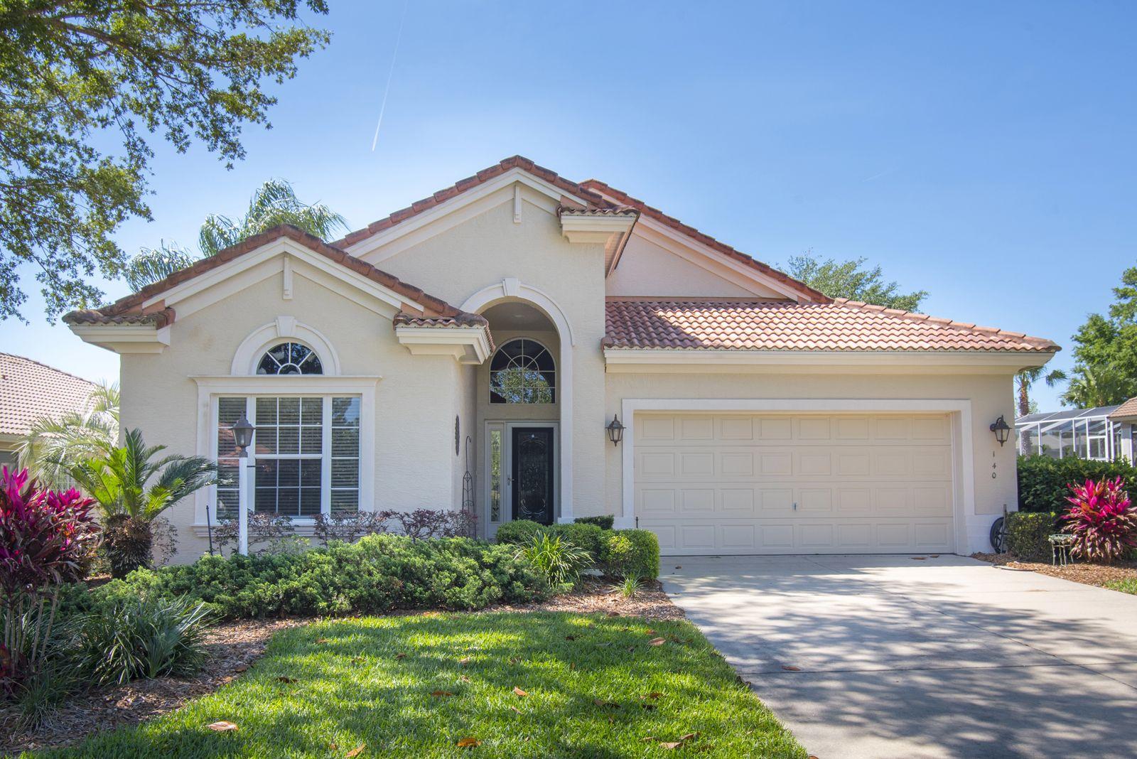 Hernando Home, FL Real Estate Listing