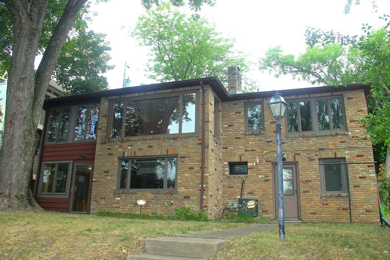 Roseville Home, MN Real Estate Listing