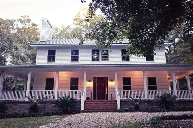 Cairo Home, FL Real Estate Listing