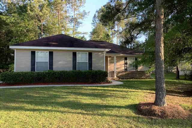 Midway Home, FL Real Estate Listing