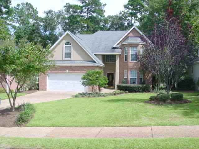 Tallahassee Home, FL Real Estate Listing