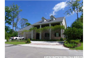 Maurepas Home, LA Real Estate Listing