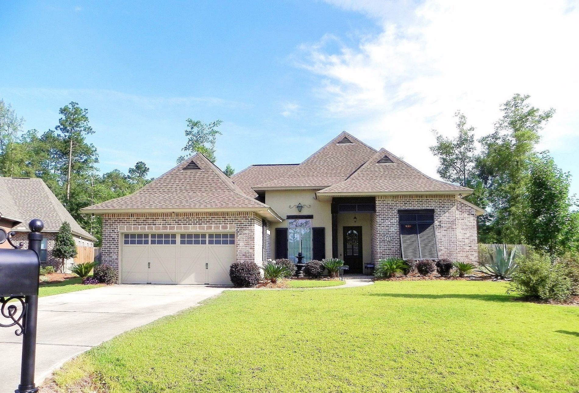 Pearl River Home, LA Real Estate Listing