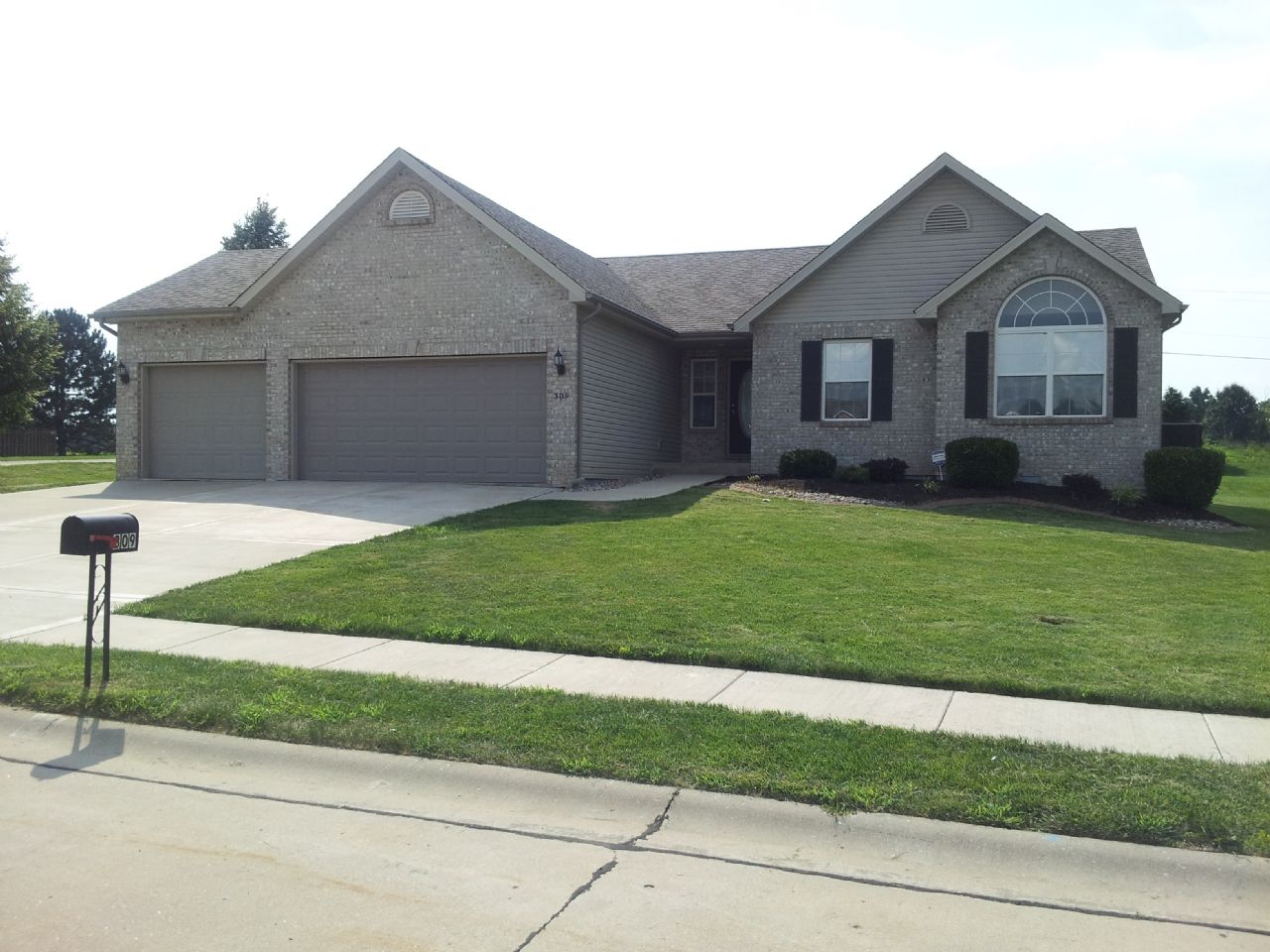 Troy Home, IL Real Estate Listing