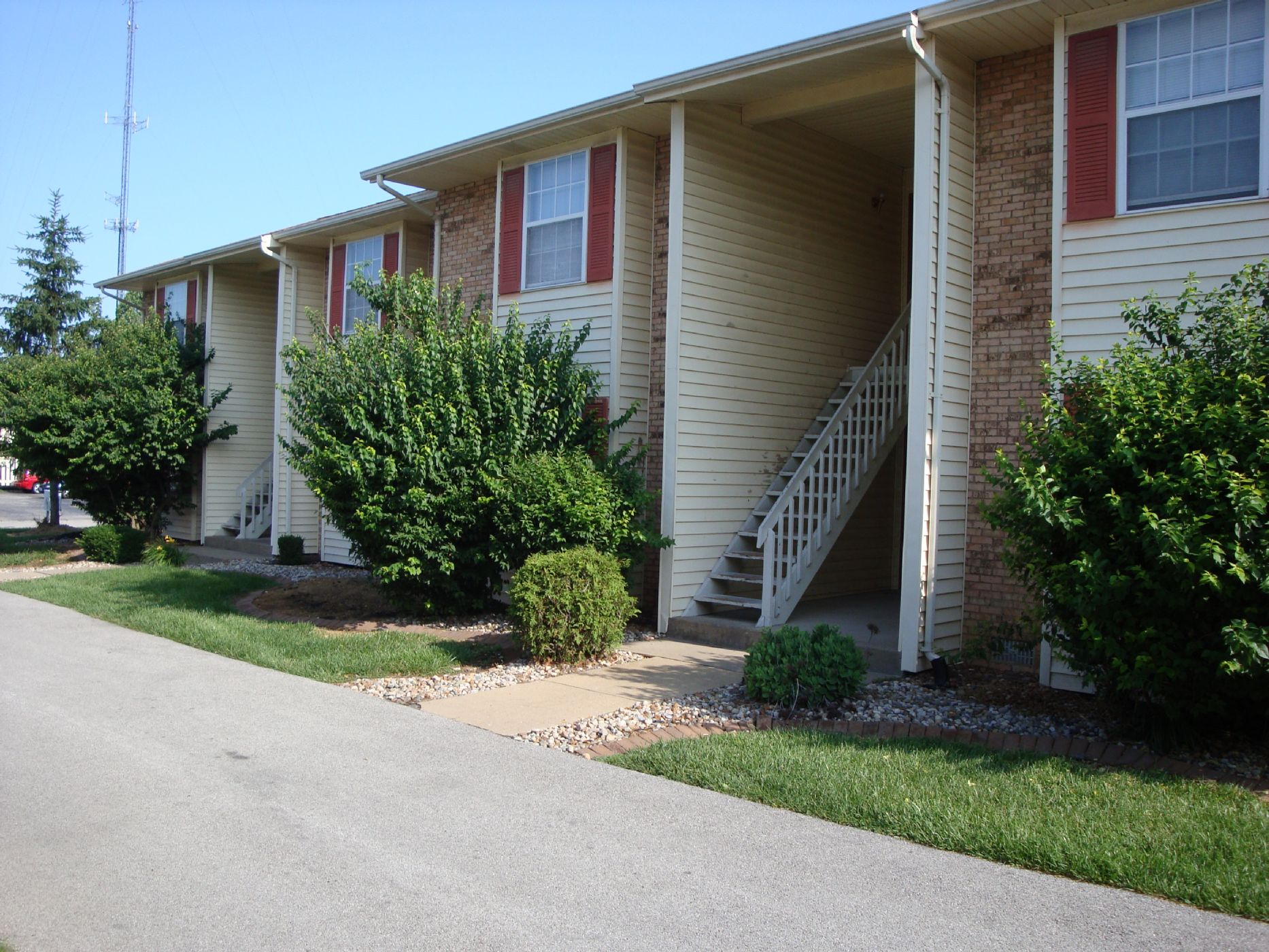 for rent housing and apartment rentals in collinsville