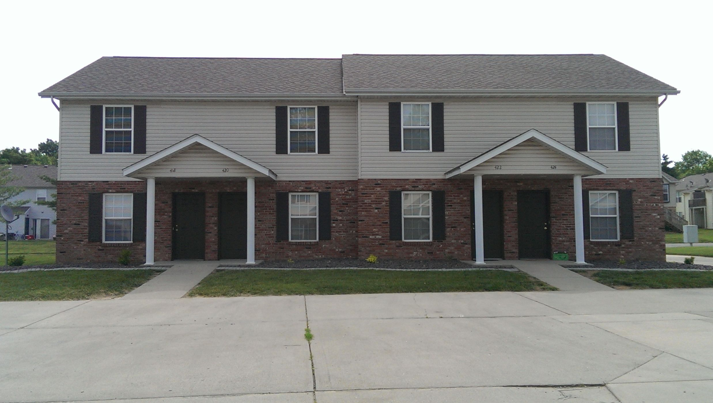 Collinsville Home, IL Real Estate Listing