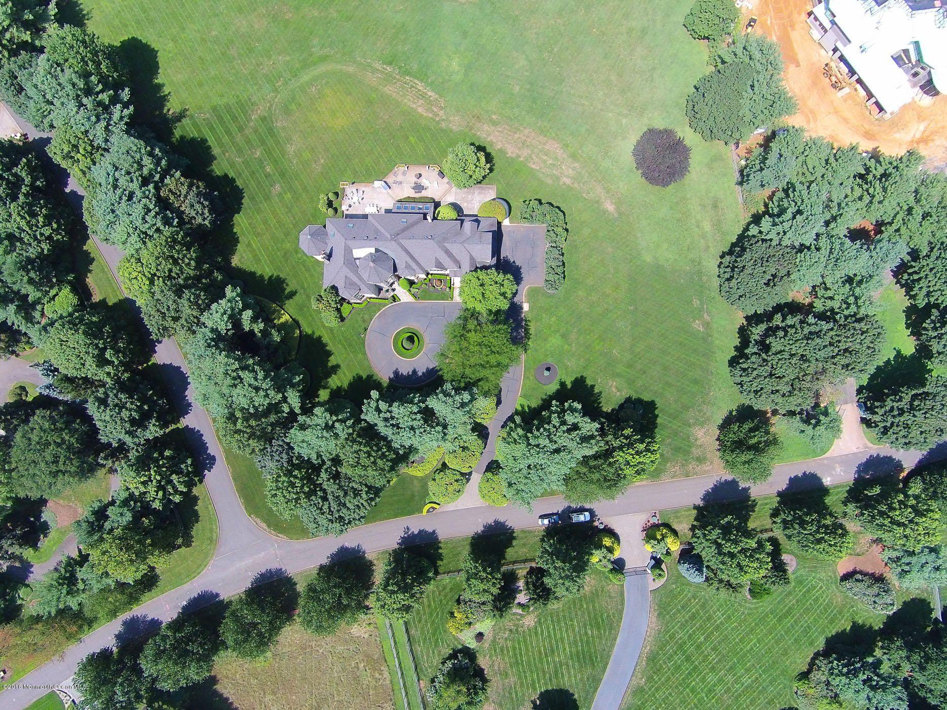 Colts Neck Home, NJ Real Estate Listing