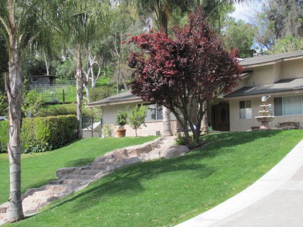 La Habra Heights Home, CA Real Estate Listing