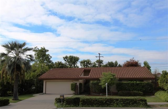 La Habra Home, CA Real Estate Listing