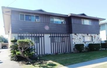 Downey Home, CA Real Estate Listing